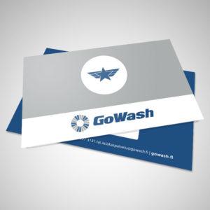 GoWash klubijäsenyys Exclusive